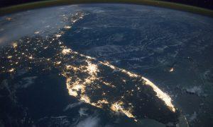 Rising Seas Bring Heavy Burden to Florida Coastal Economy. Can It Adapt?