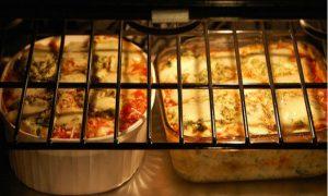 No-noodle Zucchini Quinoa Lasagna Recipe