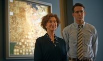 'Woman in Gold': Restituting a Nazi-Plundered Painting