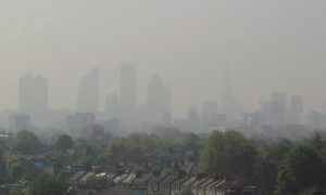 Air Pollution May Be Damaging Children's Brains – Before They Are Even Born
