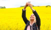 How 'Average' Selfies Improve Smartphone Security