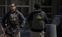FBI: 3 Men Plotted for Months Before Cartoon Contest Attack