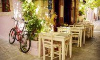 3 Greek Cycling Destinations