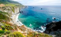 Fantastic Tour: Monterey California