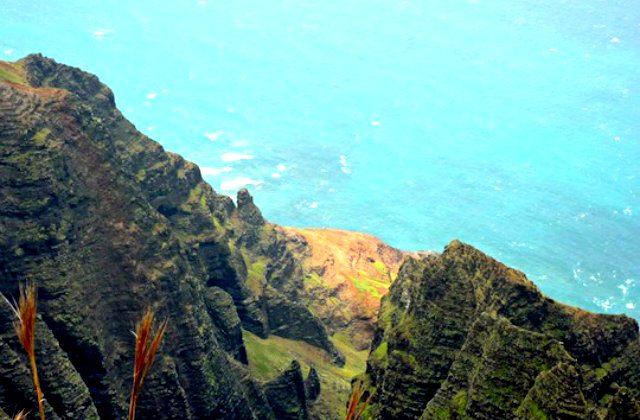 Coastline Kauai (Freya Renders, Holiday Nomad)