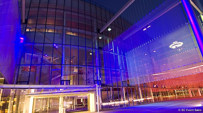 Marion Oliver McCaw Hall