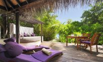 An Eco-Haven: Coco Residences at Coco Bodu Hithi