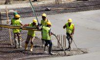 Nanocrystals Can Toughen Up Concrete