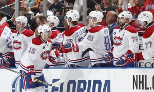 Looking at Montreal Canadiens' Possible First-Round NHL Playoff Matchups