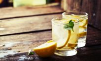 8 Good Reasons to Start Your Day With Lemon Water
