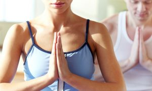 4 Fantastic Health Benefits of Meditation