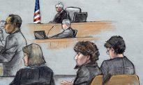 Boston Marathon Trial Juror Addresses Death Penalty Decision