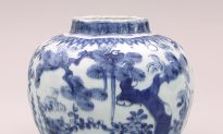 Oriental Porcelain and Its Hold on Western Civilization