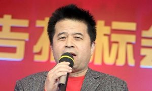 Chinese News Anchor in Hot Water for Ridiculing Mao Zedong