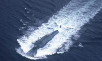 Chinese Subs' Nukes Can Reach US
