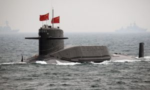 Ulterior Motive of China's Rapid Nuclear Expansion