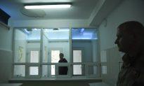 Tuberculosis Rampant in Rebel-Run Ukraine Prisons