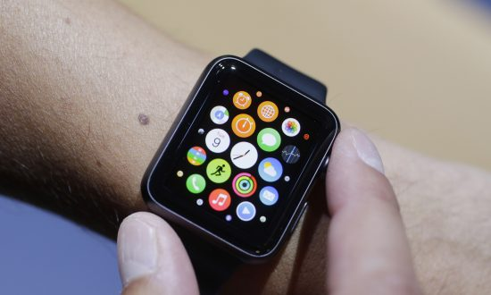 Smartwatches Best Swiss Watches for the First Time in 2015