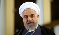 Iranian President Bids for US Investment