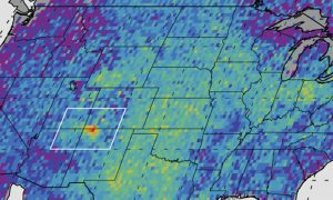 Scientists Seek Source of Enormous Methane Emissions in Southwest