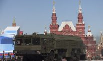 Russia Moves Nuclear-Capable Missiles to Kaliningrad, Alarming Neighbors