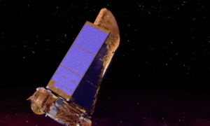 NASA's Claim We'll Find Alien Life Isn't Out of This World (Video)