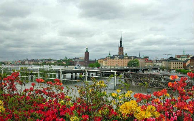Stockholm, Sweden stretches across 14 islands. (Janna Graber, Go World Travel Magazine)