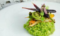 Chef's Spring Favorite: Fiddlehead Ferns