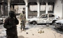 2 Suicide Bombings Kill 13 in Northeastern Nigeria
