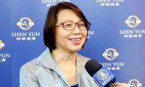 Taoyuan Director Says Shen Yun Displays 'The Essence of Chinese Culture'