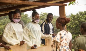 Lessons From the Ebola Epidemic