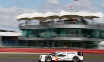 Porsche Sweeps Qualifying for FIA-WEC Six Hours of Silverstone (+Video)
