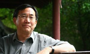 Chinese Official Calls for Exposure of Former Security Chief's Role in Organ Harvest
