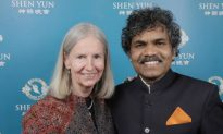 Shen Yun Reminds Us of the Message Within, Says Cultural Ambassador