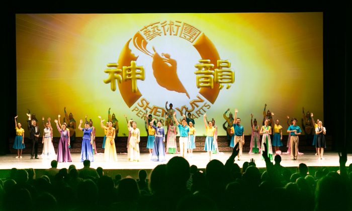 Dance Performer: Shen Yun Has 'Excellent Technique, Beautiful Choreography and Precision'