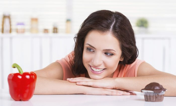 Self-control waxes and wanes. (iStock/Thinkstock)
