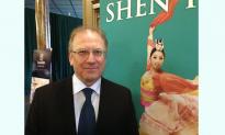 Bulgarian Ambassador to Sweden: 'An Honour to See Shen Yun'