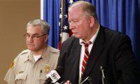 Deputy Ambushed, Fatally Shot at Gas Station Near Houston