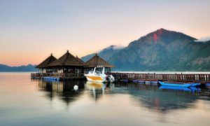 4 Amazing Traditional Balinese-Style Luxury Resorts in Bali