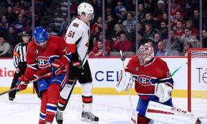 Three Keys to Canadiens-Senators NHL Playoffs Series