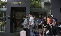 China Moves to Restrict Entry to Hong Kong After Protests