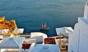 Exquisite Luxury in Kapari Resort