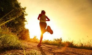 How to Combat Common Running and Walking Ailments