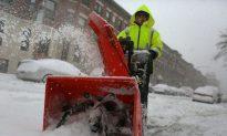 Boston Can Blame Pacific's Warm 'Blob' for Record Snow