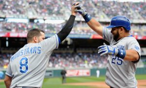 Best Record in the Majors: Could the Royals Strike Twice?