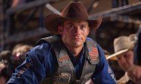 'The Longest Ride': Scott Eastwood's Star Rises