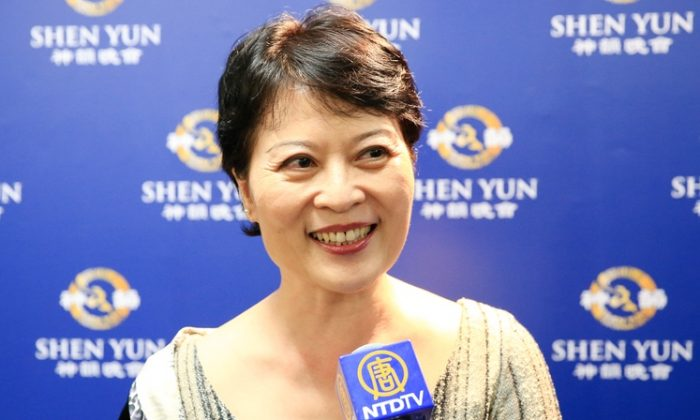 Writer: Shen Yun Restores Our Innocent Original Nature