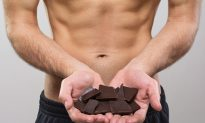 Dark Chocolate Relieves Stress and Lowers Blood Pressure