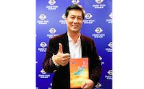Company President: Shen Yun 'Artists Create Absolute Beauty'