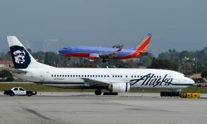 Alaska Airlines Bans State Senator for Refusing to Follow Mask Rules